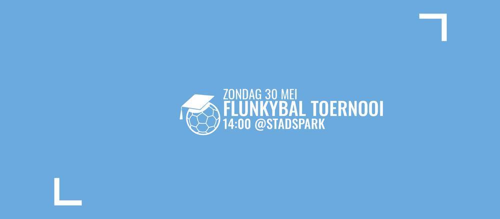 Flunkybal Toernooi