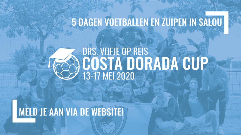 Costa Dorada Cup