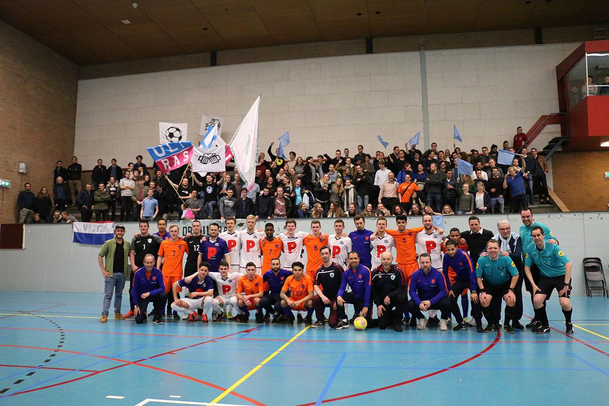 Deel 2 Foto's V1-Nederlands Team