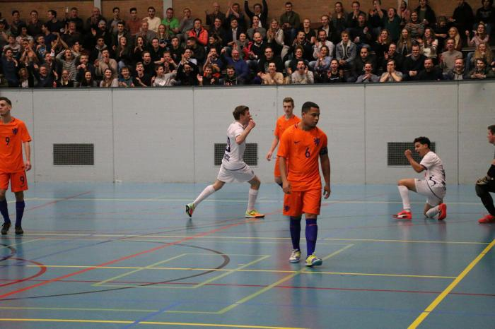 Deel 1 Foto's V1-Nederlands Team