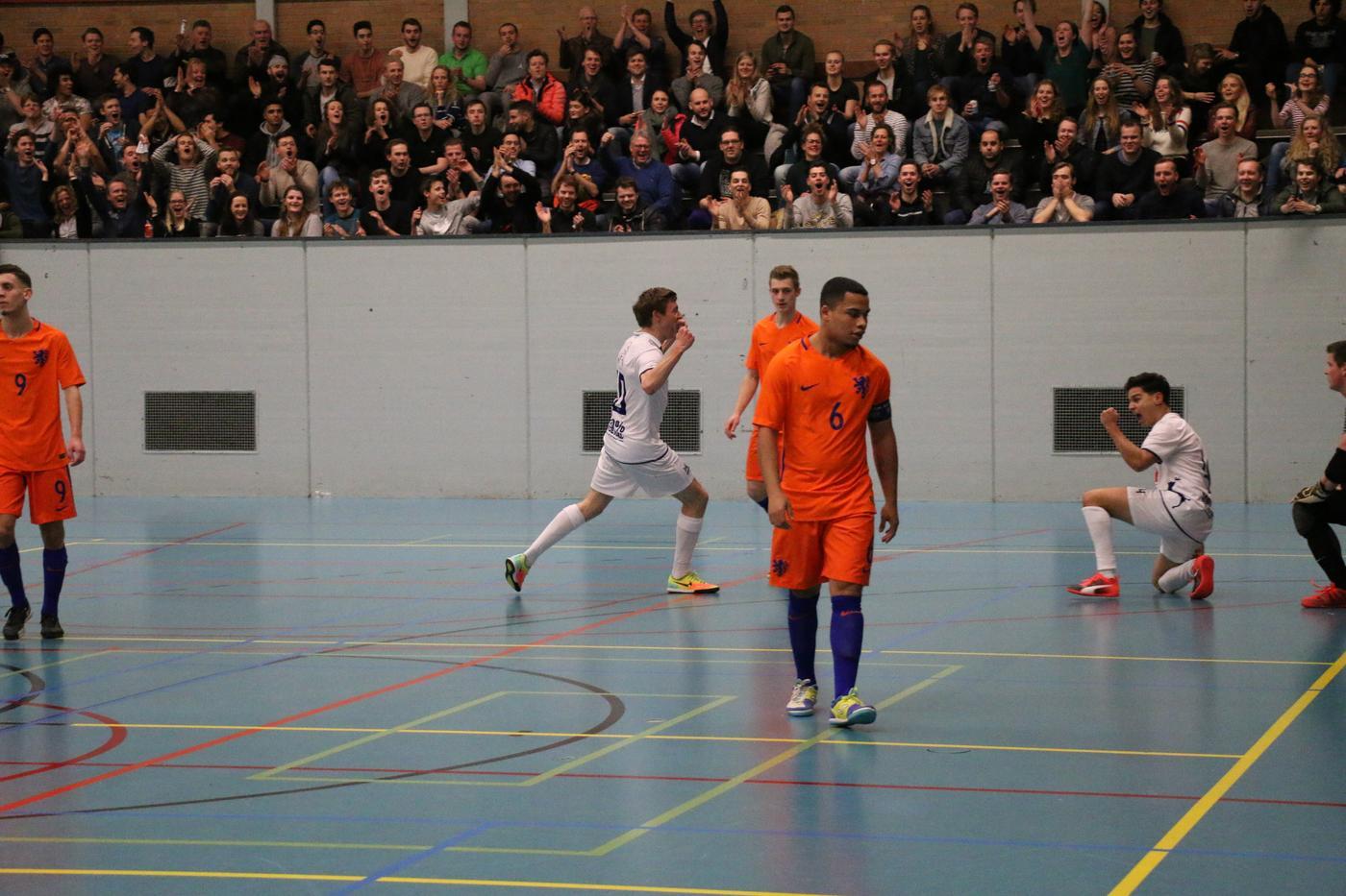 Deel 1 Foto's V1-Nederlands Team