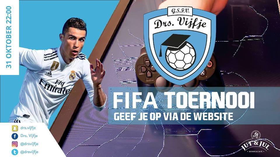 Foto's Fifa toernooi Online!