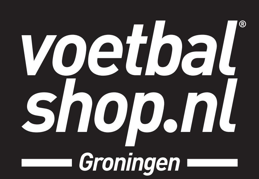 Voetbalshop Groningen